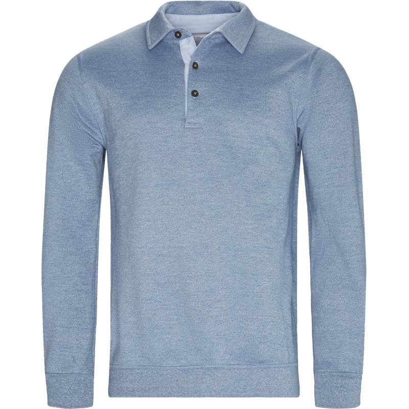 allan clark Allan clark - sevilla sweatshirt fra kaufmann.dk